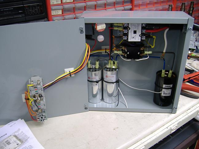 rotary phase converter wiring solidfonts pl 20 pro line 20hp rotary phase converter built in starter