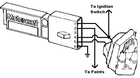 which is more reliable     points or electronic ignition